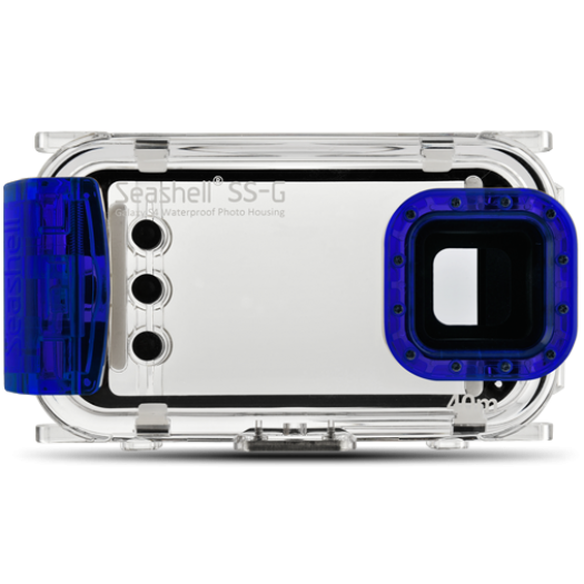 Бокс Seashell SS-G для Galaxy S3, S4