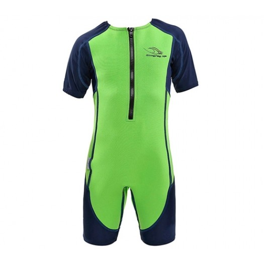 Детский гидрокостюм-шорти Aqua Sphere Stingray 2017