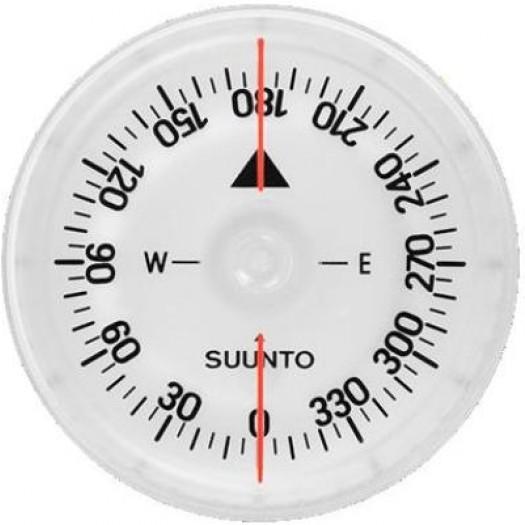 Сбалансированная капсула компаса SUUNTO SK-8