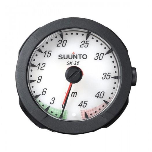 Глубиномер Suunto SM-16 45 м