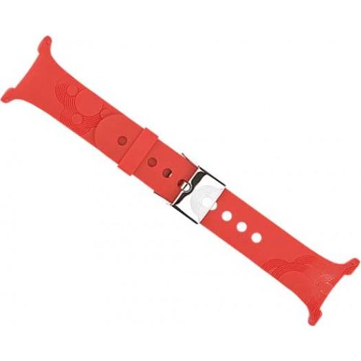 Ремешок SUUNTO T- серии Sporty Red