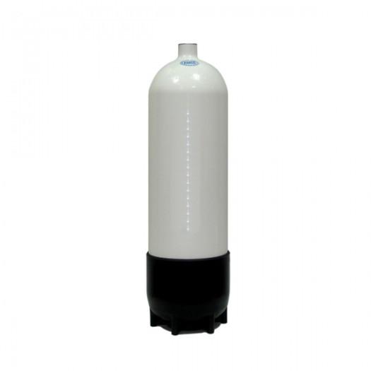 Баллон Faber 12 литров, 203 мм сталь