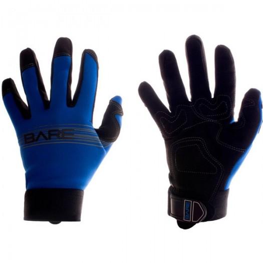 Перчатки Bare Tropic Pro 2 мм