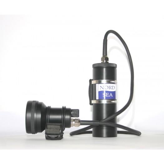 Подводный фонарь канистровый Nord Sea Ultra 2500