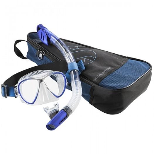 Комплект маска и трубка SCUBAPRO ZOOM EVO/SPECTRA