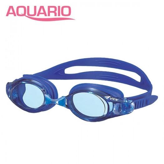 Очки для плавания VIEW AQUARIO V-550