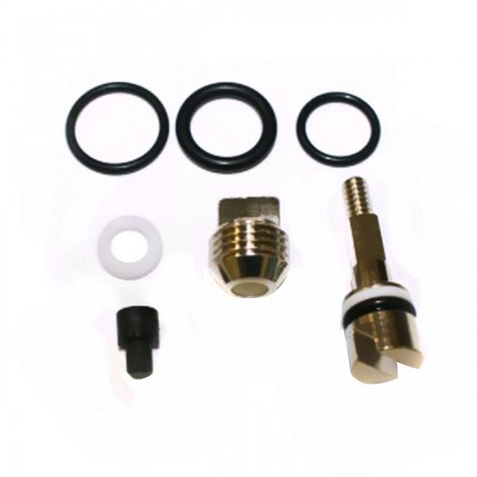 Ремкомплект заправочного штуцера компрессора Coltri Sub