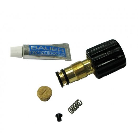 Ремкомплект зарядного вентиля Bauer