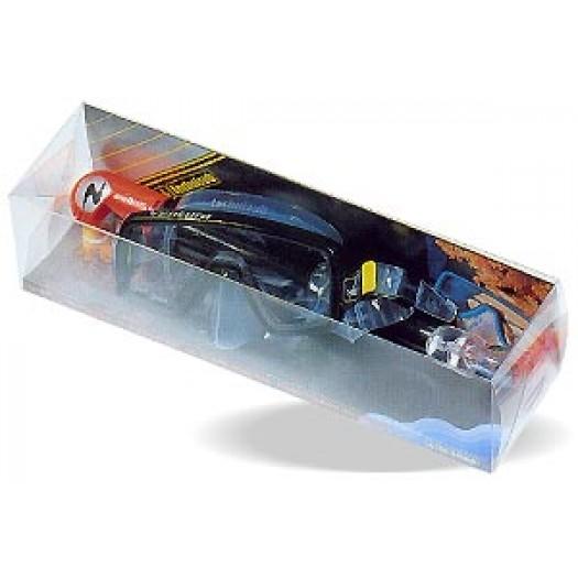 Комплект маска Ventura + трубка Mach Dry