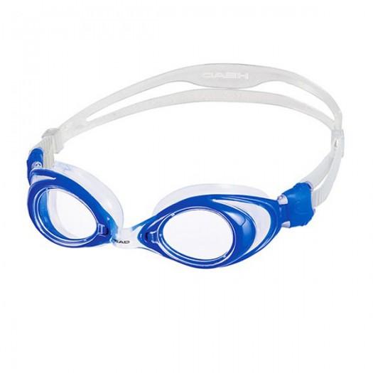 Очки с диоптриями для плавания HEAD VISION