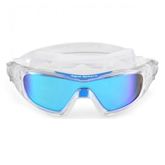 Очки для плавания Aqua Sphere Vista PRO с зеркальными линзами