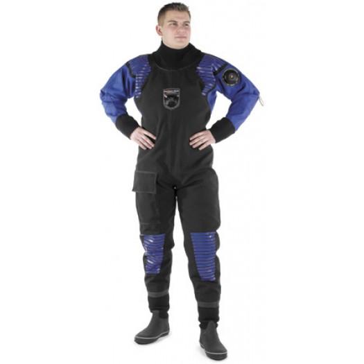 Сухой костюм NDiver Vortex