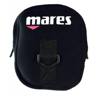 Карман для сухого гидрокостюма Mares Comfort Pouch