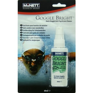 Cпрей-антифог McNett Goggle Bright 60мл