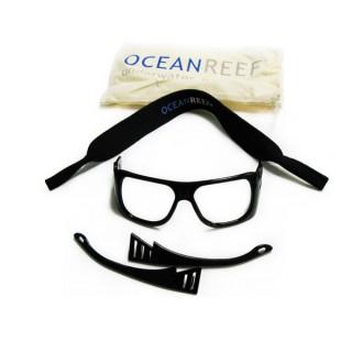 Оправа с дужками для диоптрических линз масок OCEAN REEF