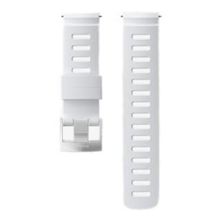 Силиконовый ремешок Suunto Dive 1 - ширина 24 мм White