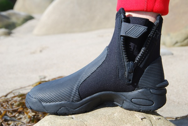 Seasoft Stealth Boot