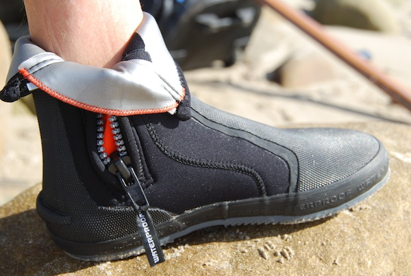 Waterproof B1 Wet Boot